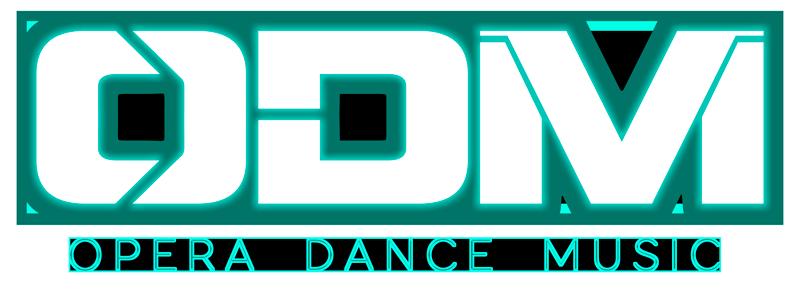 ODM | Opera Dance Music | logo-800x292