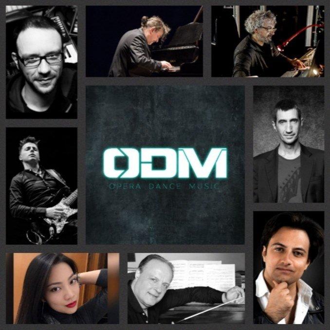 ODM | Opera Dance Music | 75