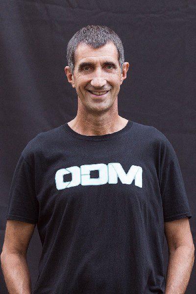 ODM | Opera Dance Music | Roberto Paroni